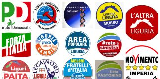 nomi dei partiti