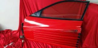 La Ferrari è di sinistra