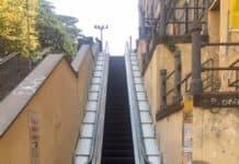 scale immobili