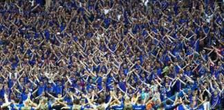 Pagellone Del campionato europeo
