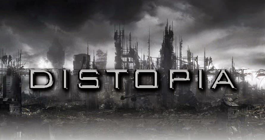 distopia digitale
