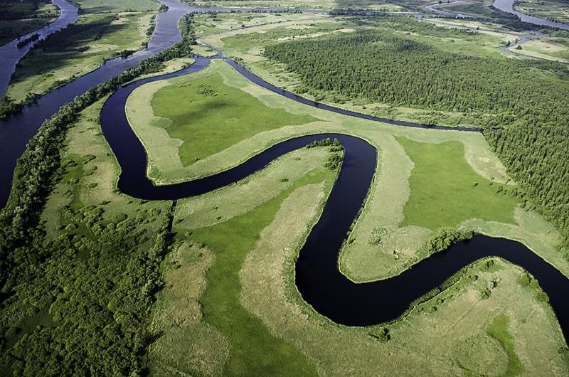 I fiumi bombagiu - Portano acqua ai fiumi ...