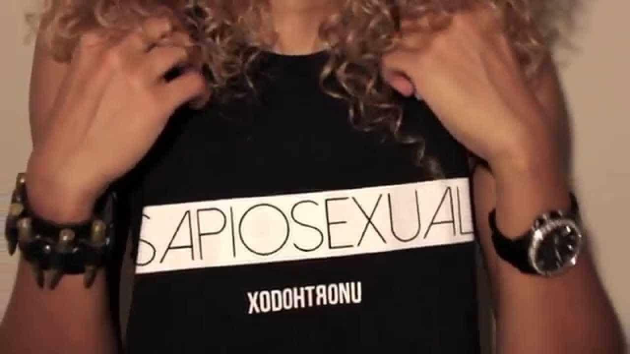 sapiosessualità