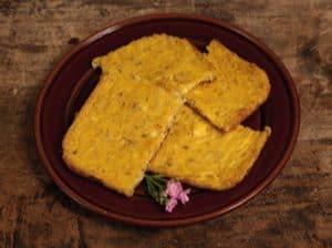 Torta Salata di Miglio
