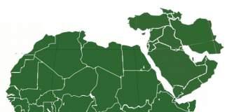 africa e il medio oriente