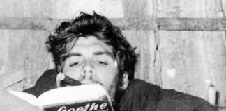 generosità di Ernesto Che Guevara