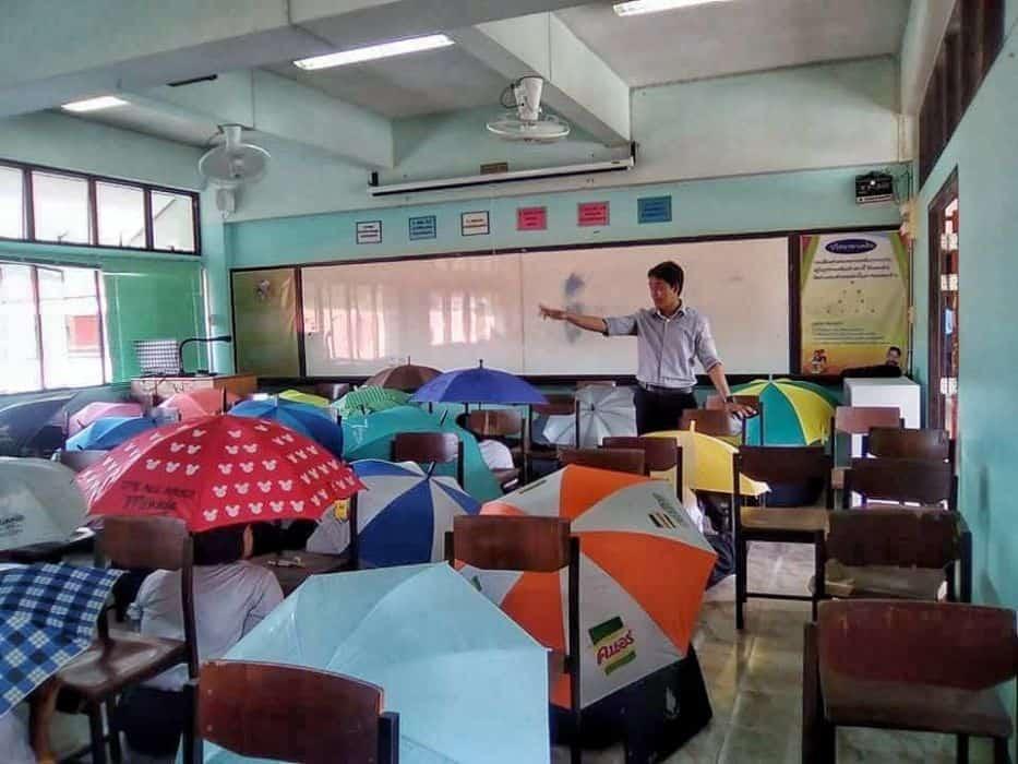 metodi thailandesi