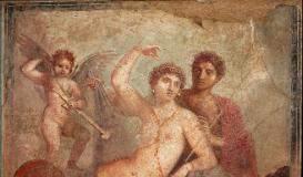 onirica storia greco-romana