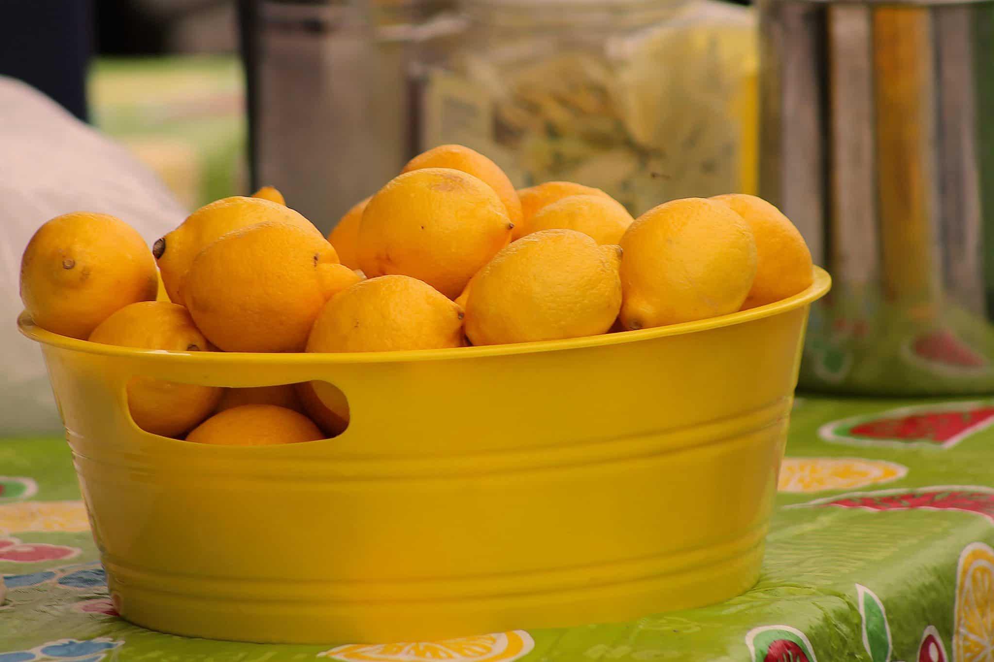 limoni fantastici