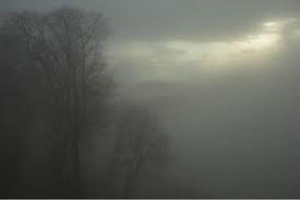 mostro di nebbia