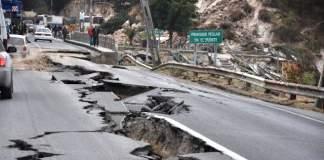 aumento Attività sismica