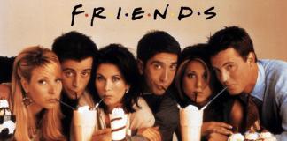 Come sono i personaggi di Friends oggi?