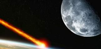 asteroide passa vicino alla Terra