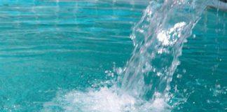 magia dell'acqua