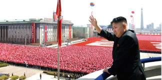Bufale sulla Corea del Nord