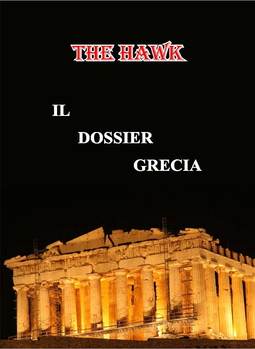 il dossier grecia