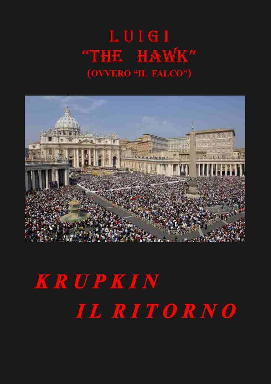 Krupkin il ritorno