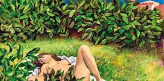 erotica brezza