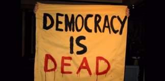 crisi della democrazia rappresentativa