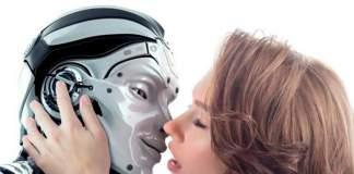 robofilia matrimoniale