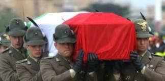 un soldato