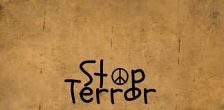 terrore paura
