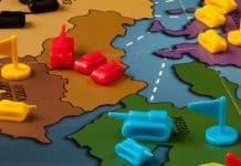Civiltà fondate sulle guerre
