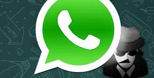 Spiare le chat di WhatsApp
