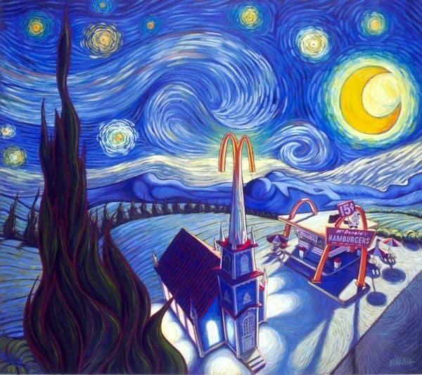 Notte d'incanto