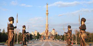 La dittatura bislacca del Turkmenistan