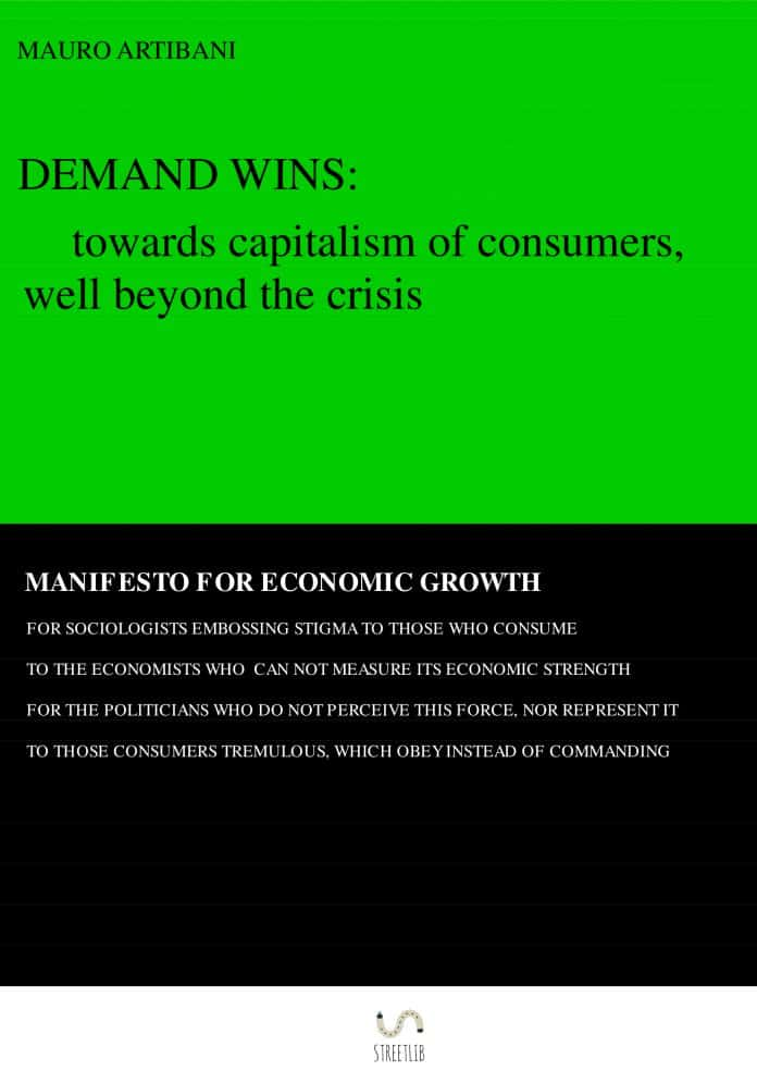 capitalism of consumer