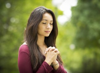 donna prega