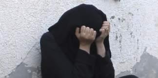 fidanzata del terrorista