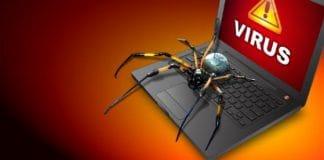 virus che si autoinstalla