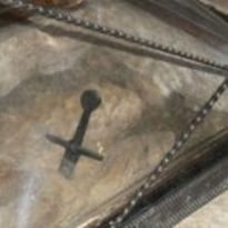 spada di excalibur