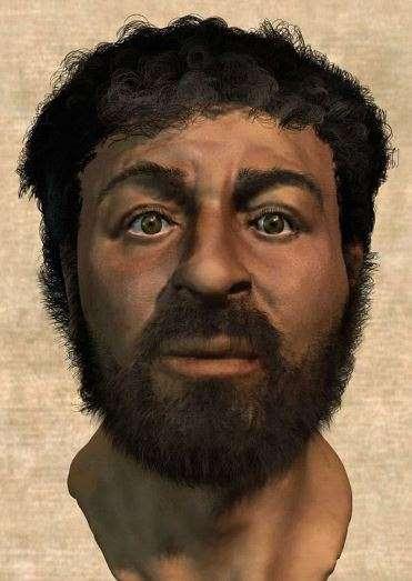 vero volto di Gesù