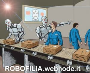 robofilia sociale