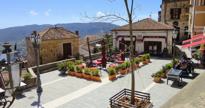 Visitare Castellabate