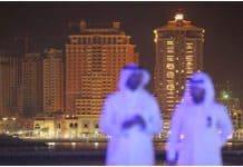 crisi col qatar
