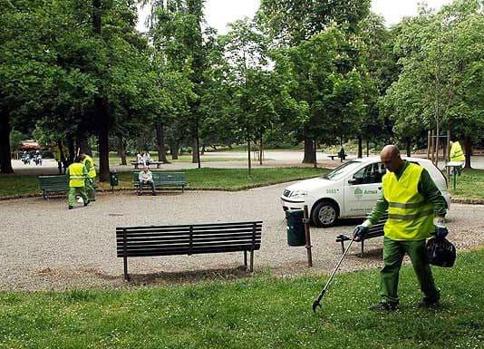 pulizia-parco