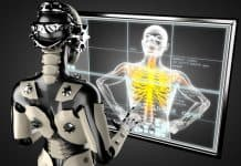 Robofilia e chirurgia