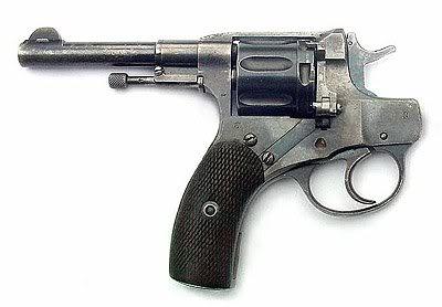 ArciLesbica Gun