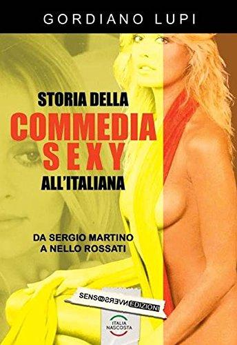 commedia sexy italiana