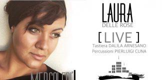 live di Laura Delle Rose