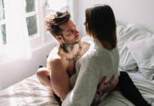 sesso in una relazione