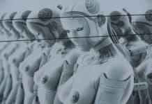 robofilia ed erotismo