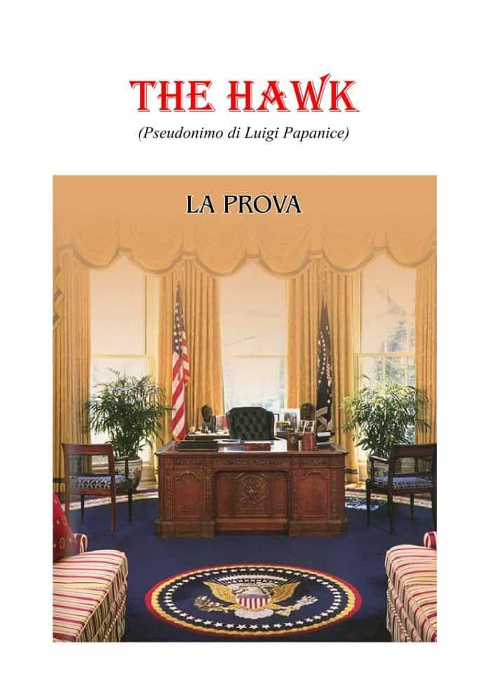 Ultimo libro di Luigi The Hawk