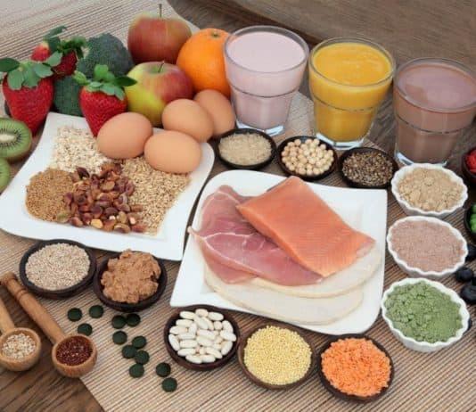 meglio proteine animali o vegetali