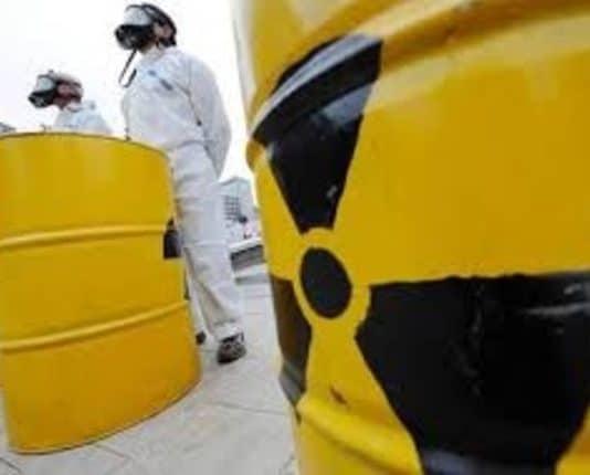 Paesi con un arsenale nucleare