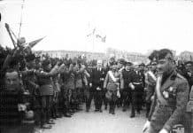 legge fiano contro il fascismo